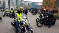 Easter Egg Run 2019 at Peterborough City Hospital