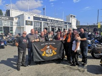 Harley Day at The Ace Cafe Aug 2019