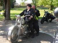 Littleport and Brown's Cafe Ride Out Easter Sunday April 2019