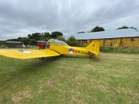 RAF Spanhoe